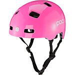 POC POCito Crane Fahrradhelm Kinder pink