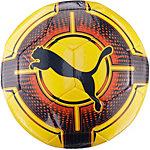 PUMA evoPower 6.3 Trainer MS Fußball gelb/orange