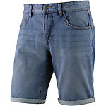 Shine Original Jeansshorts Herren blue denim