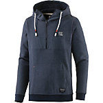 TOM TAILOR Sweatshirt Herren blau