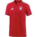 adidas FC Bayern Funktionsshirt Herren FCB TRUE RED