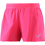 Nike Aroswft Laufshorts Damen pink