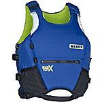 Ion Booster X Vest Prallschutzweste blau