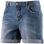 TOM TAILOR Jeansshorts Damen light denim
