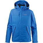 VAUDE Escape Pro Regenjacke Herren royal