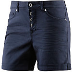 TOM TAILOR Jeansshorts Damen navy