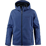 VAUDE Neloso Softshelljacke Herren sailor blue