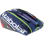 Babolat PURE French Open Tennistasche blau/rot