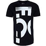 Nike F.C. T-Shirt Herren schwarz / weiß