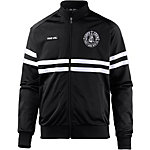 Unfair Athletics Jacke Herren black-white