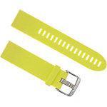 Garmin QuickFit 20 Uhrband Herren gelb