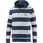 Element EASTON HO LS Longshirt Herren blau