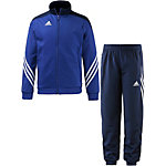 adidas Sereno 14 Trainingsanzug Kinder COBALT/NEWNAV/WHT