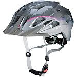ALPINA Yedon Fahrradhelm weiß/pink