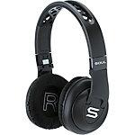 SOUL X-TRA Wireless Kopfhörer black