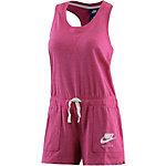 Nike Gym Vintage Jumpsuit Damen fuchsia/melange