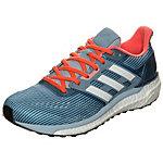 adidas Supernova Laufschuhe Damen blau / weiß