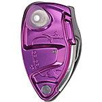 Petzl Grigri + Sicherungsgerät violett
