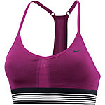 Nike Indy Cooling Sport-BH Damen beere