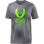 Nike Oregon Project Laufshirt Herren schwarz