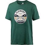 Element GRADE A SS T-Shirt Herren grün