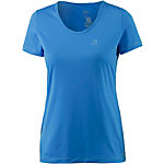 Salomon Mazy T-Shirt Damen pool