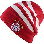 adidas FC Bayern Beanie FCB TRUE RED