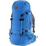 FJÄLLRÄVEN Kajka 65 Trekkingrucksack blau