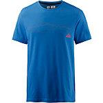 Intersport Male T-Shirt Herren blue royal
