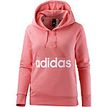 adidas Essentials Hoodie Damen tactile rose