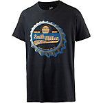 Smith and Miller refresh T-Shirt Herren navy