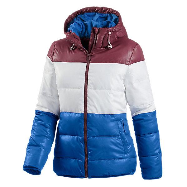 Женские Спортивные Зимние Куртки Купить Недорого В