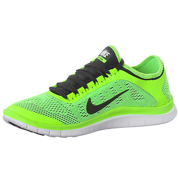 Nike Free 3.0 Neon