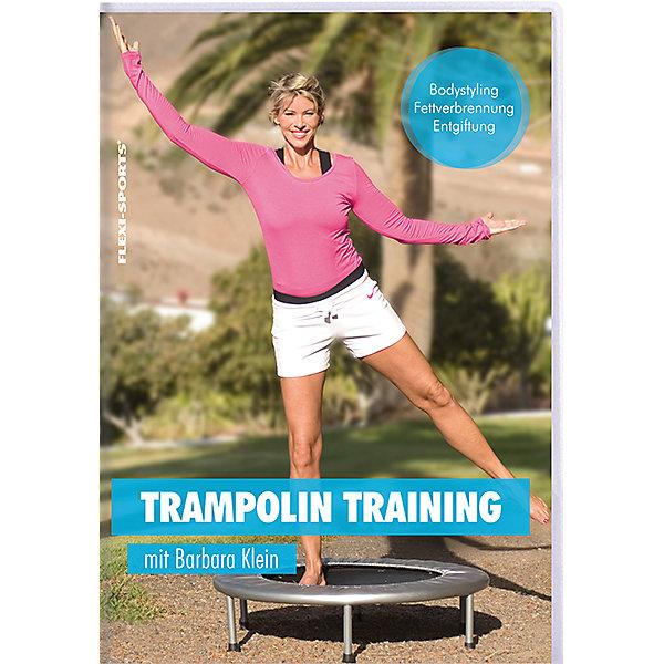 trampolin abnehmen erfahrung