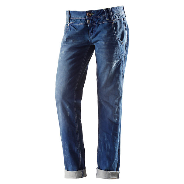 Timezone Nali 7/8-Jeans Damen