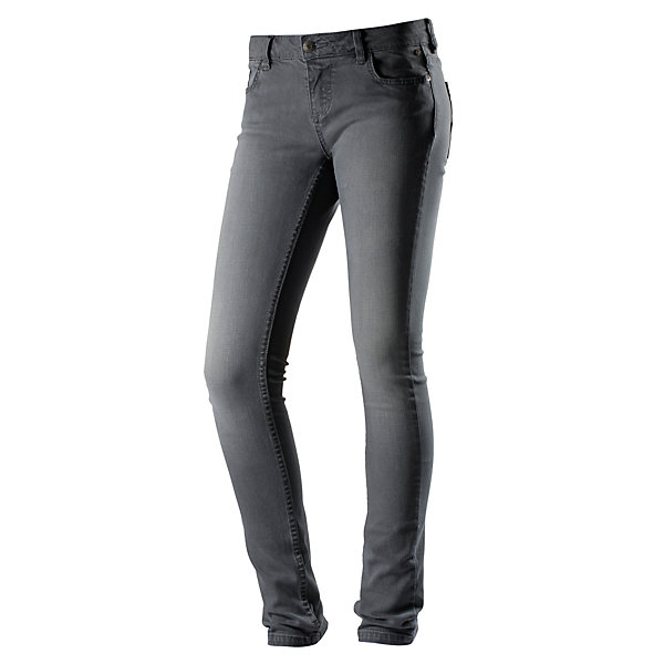 Element Sticker Skinny Fit Jeans Damen