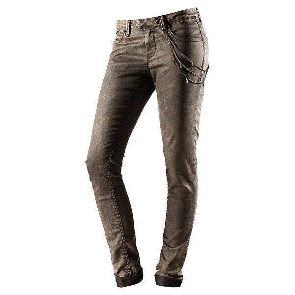 DEPT Skinny Fit Jeans Damen