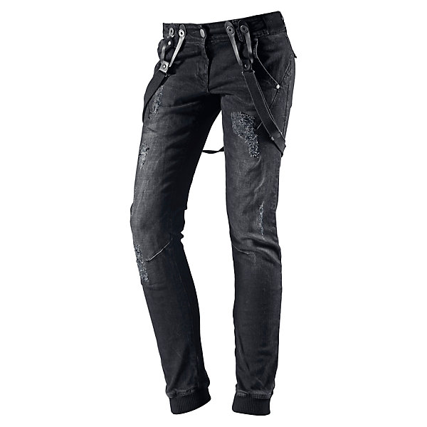 VSCT Skinny Fit Jeans Damen