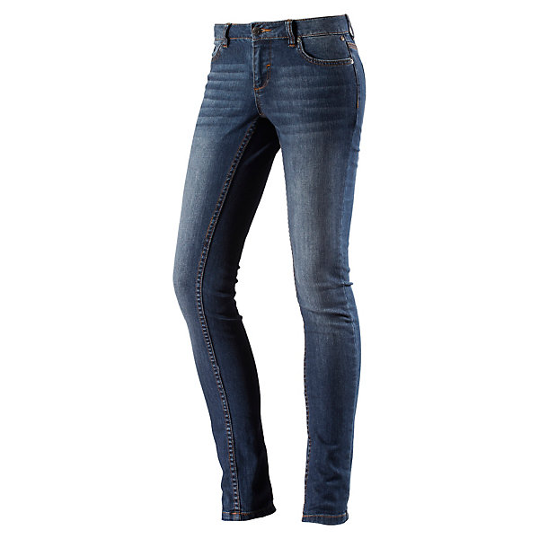 Element Sticker Skinny Fit Jeans Damen