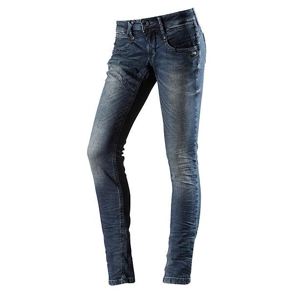 gang nena skinny fit jeans damen slim fit jeans. Black Bedroom Furniture Sets. Home Design Ideas