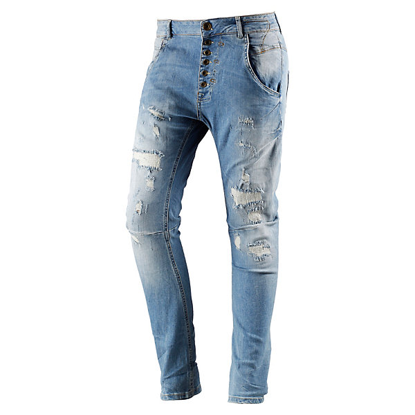 Zhrill Amy Boyfriend Jeans Damen