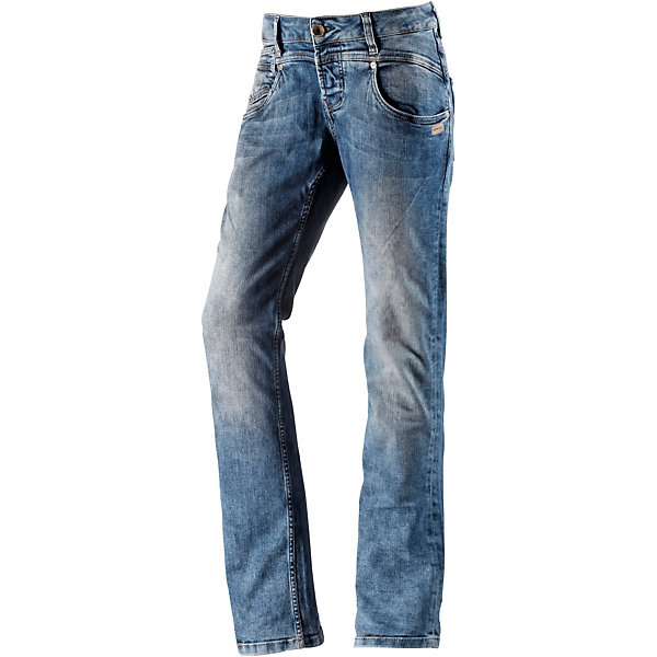 Gang BO Straight Fit Jeans Damen