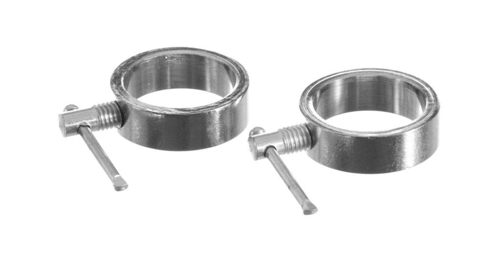 Stellverschluss für Hantelstangen in -