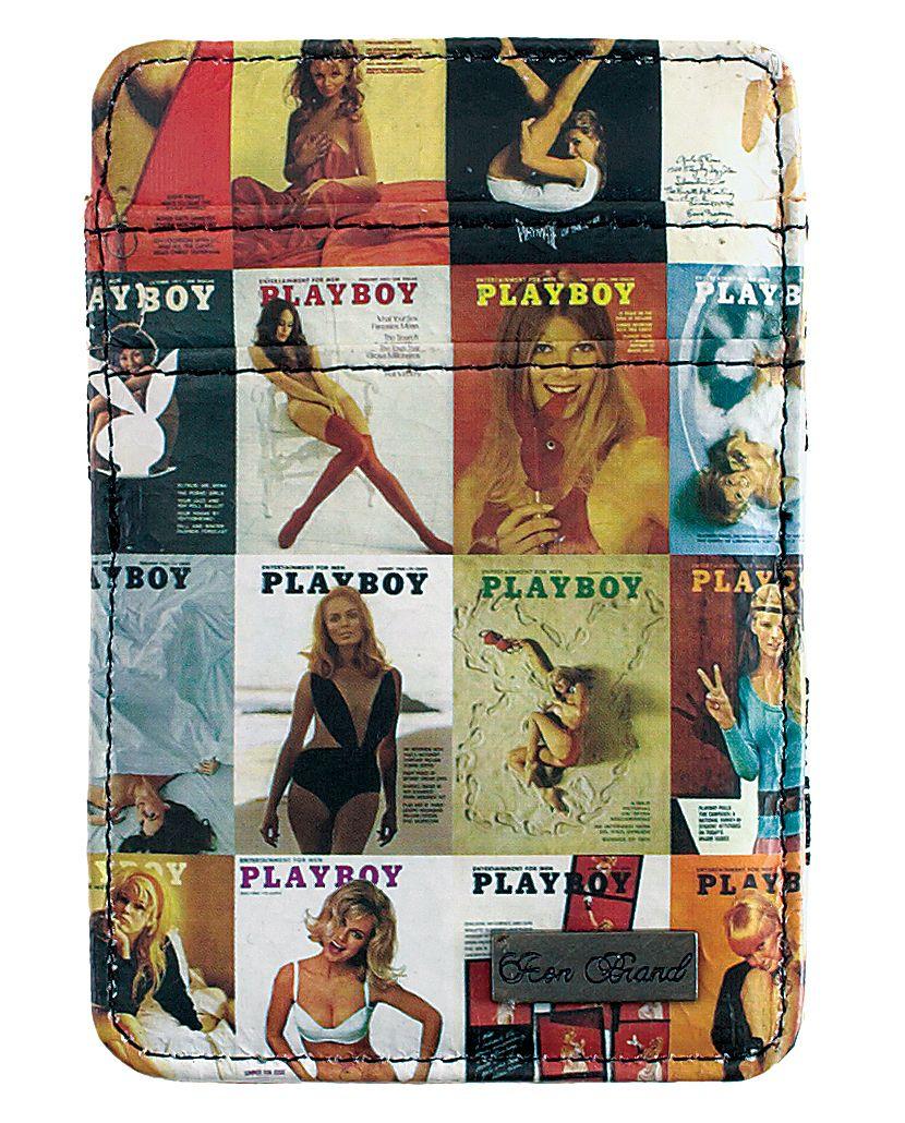 playboy geldbeutel