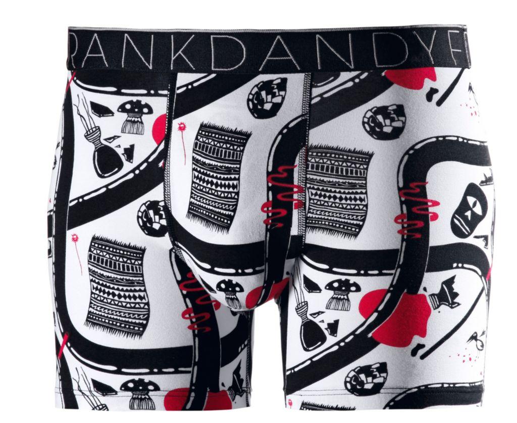 Frank Dandy Boxer Herren