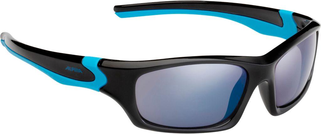 Flexxy Teen Sportbrille mehrfarbig