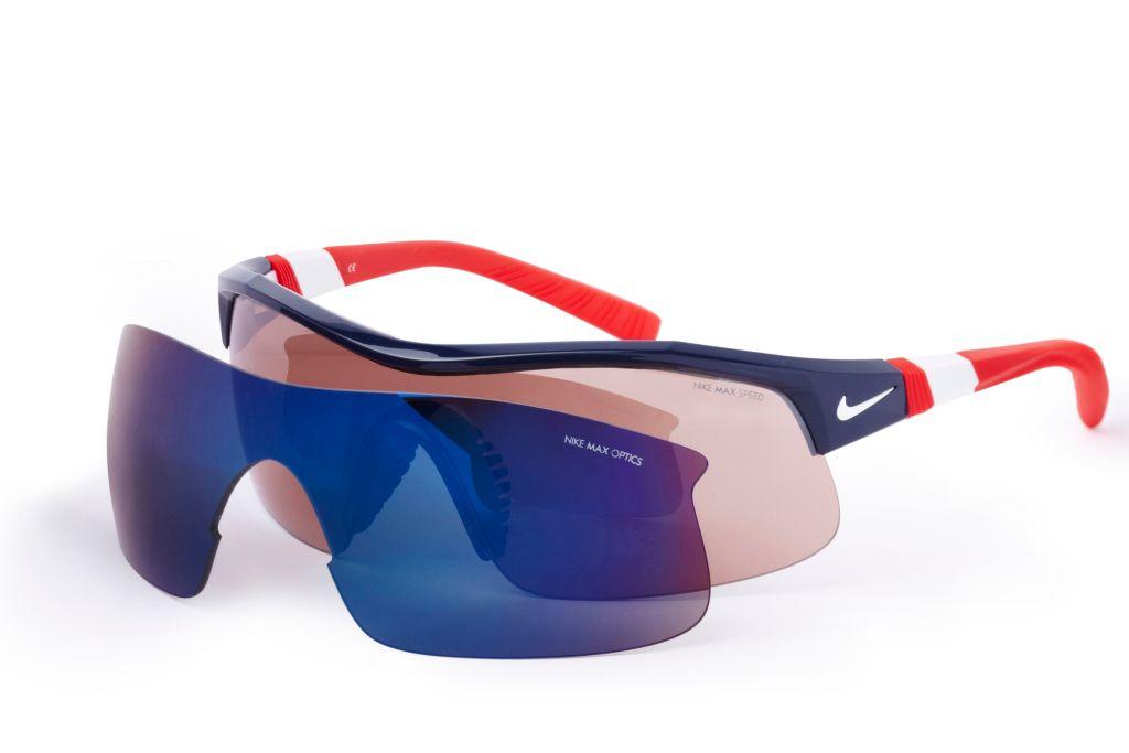 Show X1 Sportbrille mehrfarbig