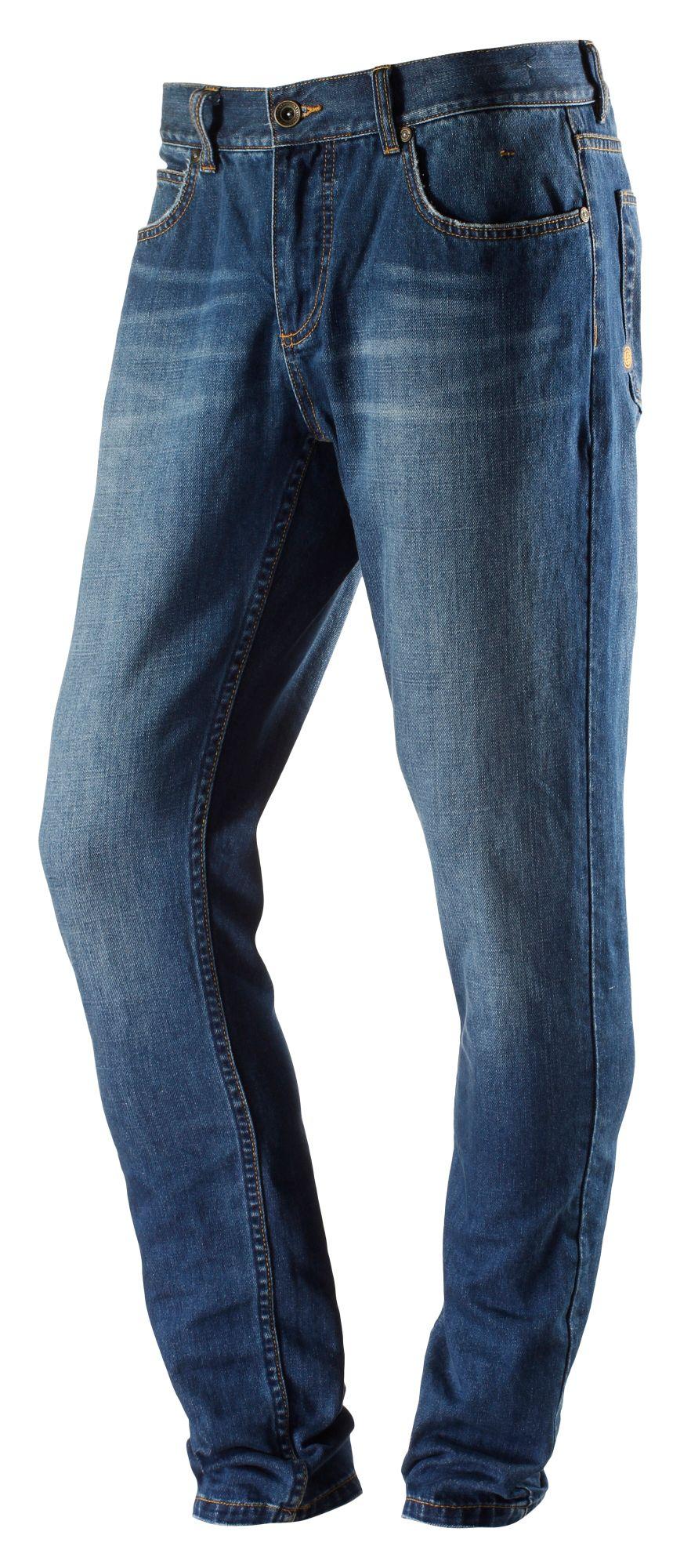 Element Clark Loose Fit Jeans Herren in blau, Größe 32