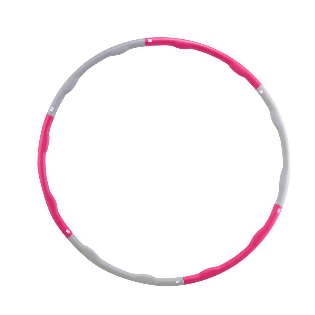 Hula Hoop Reifen mehrfarbig, Größe 2