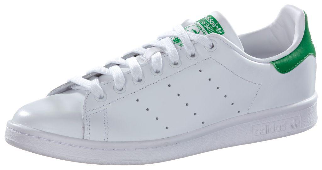 Stan Smith Sneaker Herren mehrfarbig, Größe 42 2/3